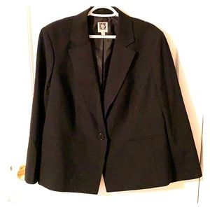 Anne Klein suit jacket